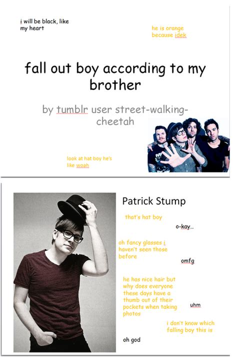 Fall Out Boy Memes - fall out boy according to pokemon according to my dad know your meme