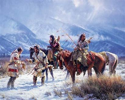 Native Nature Americans Artwork American Kb Feathers