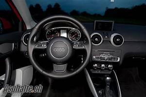 Essai Audi A1 : essai audi a1 tout d une grande page 2 sur 3 ~ Medecine-chirurgie-esthetiques.com Avis de Voitures