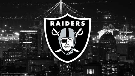 Oakland Raiders Desktop