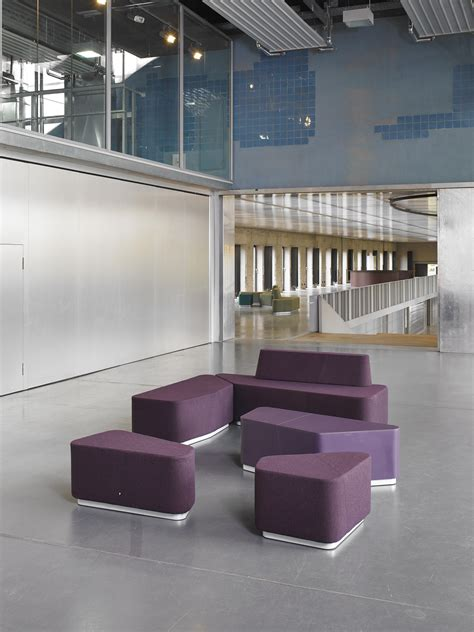organic office lounge modules architonic