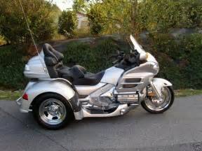 Honda Goldwing Trikes For Sale submited images