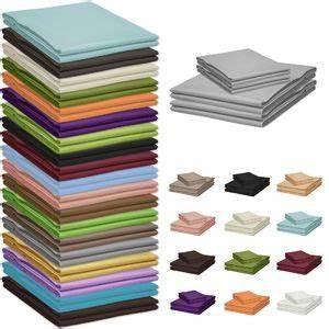 Betttücher Ohne Gummizug : bettt cher 150 x 240 cm ohne gummizug 100 baumwolle bettlaken viele farben ebay ~ Eleganceandgraceweddings.com Haus und Dekorationen