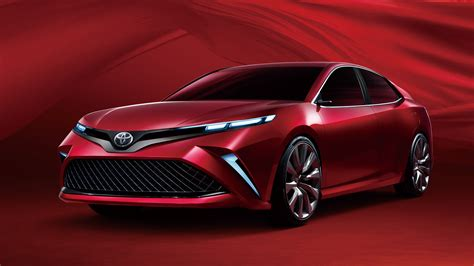 Camry Hybrid Hd Picture by 2017 Toyota Camry 4k Wallpaper Hd Car Wallpapers Id 7747