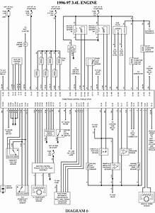 86 Dodge Ram 150 Alternator Wiring Diagram  86  Free