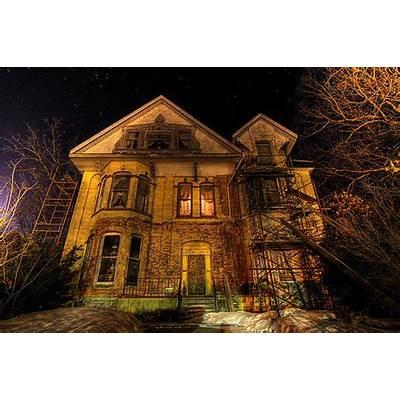 Long Island Halloween Haunted Houses 2016