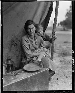 Great depression on Pinterest | Depression, Dorothea Lange ...