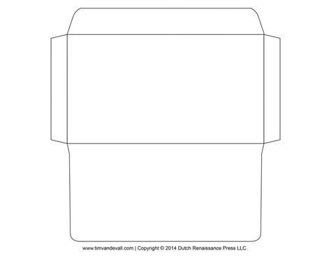 Template For Printing Envelopes by Free Envelope Printing Template Shatterlion Info