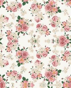 Vintage Flowers Tumblr Themes | www.pixshark.com - Images ...