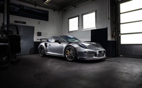 2018 Techart Porsche 911 Gt3 Rs Carbon Sport 2 Wallpaper