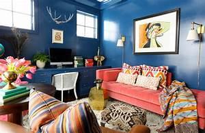 Brilliant 30+ Eclectic Home Decoration Design Inspiration ...