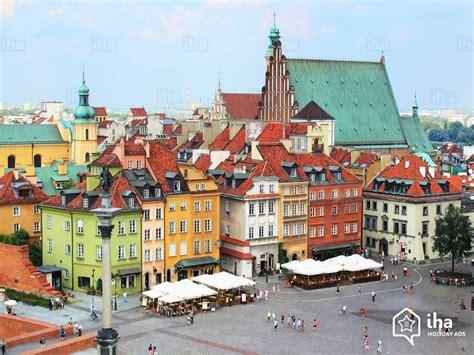 location chambre de particulier à particulier location varsovie dans un gîte pour vos vacances avec iha