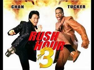 Rush Hour 3 - Soundtrack ~ Geneviève - YouTube