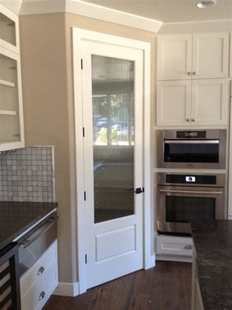 kitchen pantry cabinet with glass doors pantry doors 9528