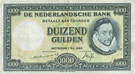 Dutch Guilder banknotes - Exchange yours now - Page 3 of 4