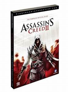 Assassin's Creed 2: Prima Official Game Guide book by ...