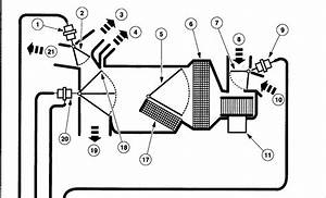 29 2001 Ford F150 Heater Hose Diagram