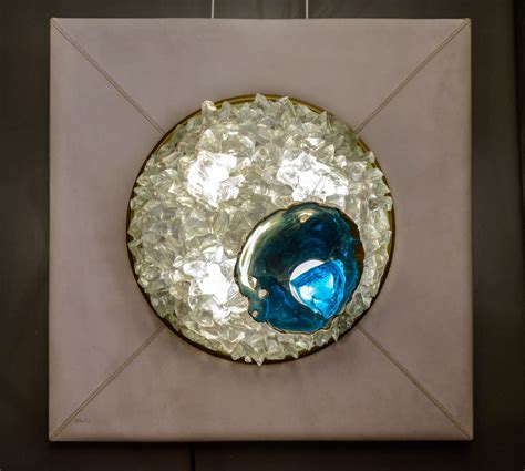 unique wall sconce unique wall sconces by angelo brotto at 1stdibs
