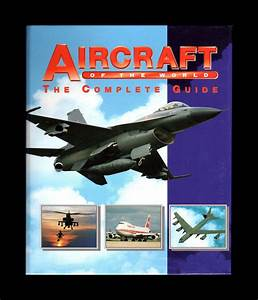 Aircraft Of The World