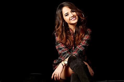 becky g celebrates hispanic heritage month with q