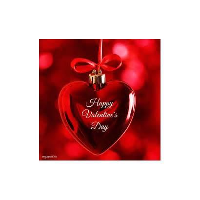 Valentine Fireworks Hearts Happy Valentines Ecard Animated