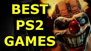 Top 10 Ps2 Games You Can Play On Ps4 Youtube