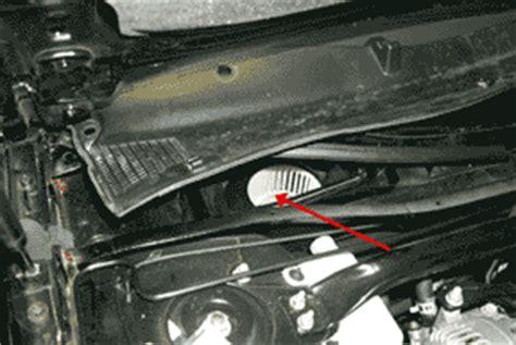 2004 Chevy Silverado Cabin Air Filter  Autos Post