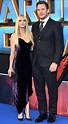 Chris Pratt and Anna Faris Are Separating