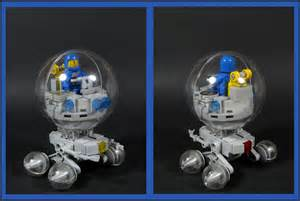 LEGO Classic Space Voyager