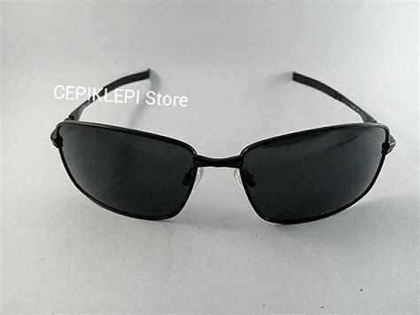 Kacamata Oakley kacamata oakley polarized original louisiana brigade