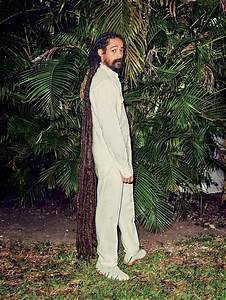 Bob Marley's Family Reunites for a First Photoshoot ...