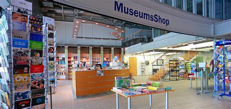 Museum Shop by Hnf Museum Shop