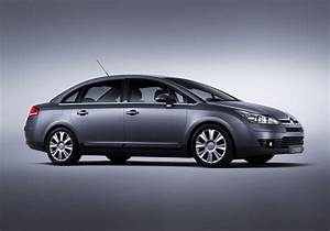 Citroen C4 Berline : top cars info photo gallery 2008 citroen c4 notchback ~ Gottalentnigeria.com Avis de Voitures
