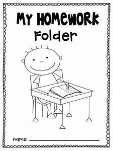 Homework Cover Sheet Template 15 Best Images Of Daily Journal Worksheet For Students