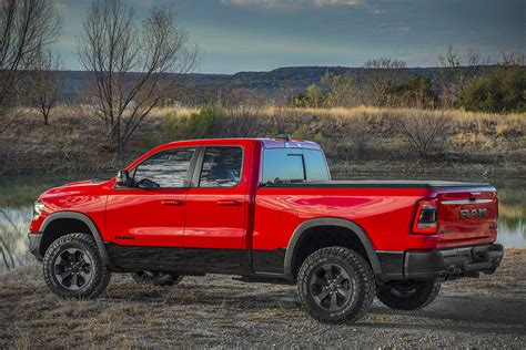 2019 Dodge Ram 1500 Pickup Trucks Hiconsumption