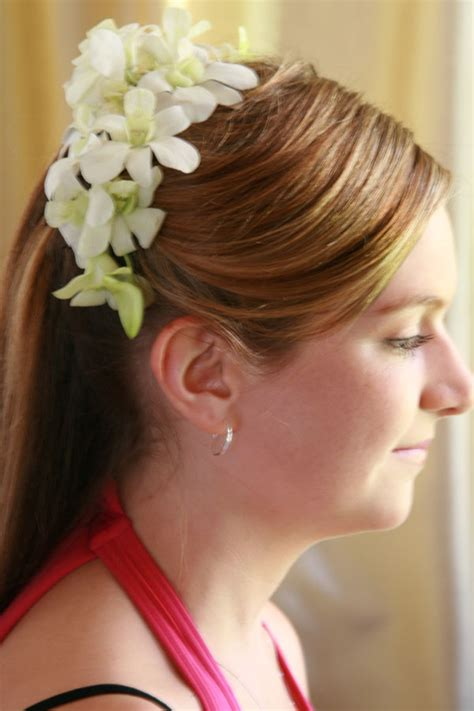 hair style page  wedding ceremony accessory pattaya