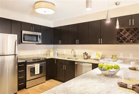 espresso kitchen cabinets with backsplash grey espresso kitchen cabinets with white island on