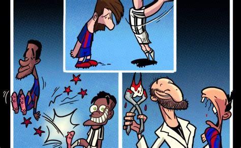 Juventus 1-3 Barcelona - UEFA Champions League 2014/2015 Live