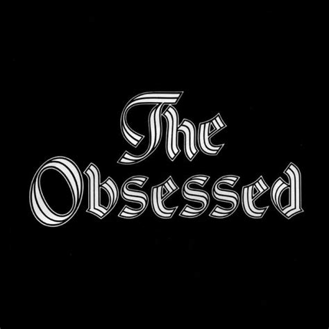 The Obsessed - The Obsessed   Releases   Discogs