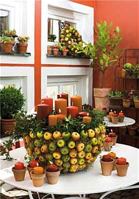 Herbst Deko Garten Selber Machen by Herbstdeko Selber Machen 7