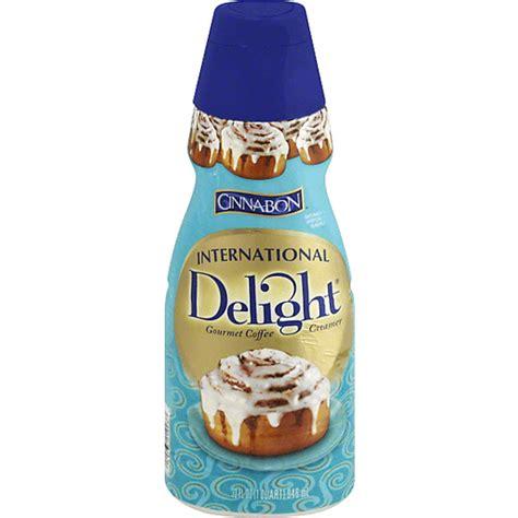 There are 520 calories in a cinnamon crumb coffee cake from panera. International Delight Coffee Creamer, Classic Cinnamon Roll | Creamers | Remke Markets