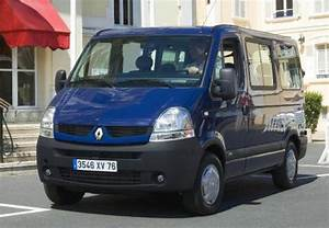 Fiche Technique Renault Master L2h2 3t5 2 5 Dci 120 E3