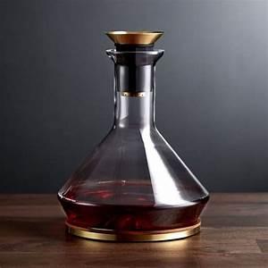 Carafe à Vin : carafe d canter le vin 10 mod les design ~ Teatrodelosmanantiales.com Idées de Décoration