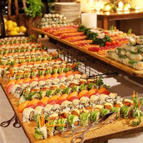 25+ Best Ideas About Sushi Buffet On Pinterest Sushi