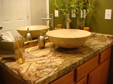 Add The Elegance Of A Warm To Your Bathroom With