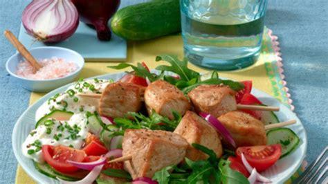 schnitzel mit salat bildderfrau de
