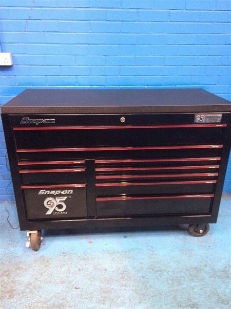 limited edition snap  tool box  coventry west