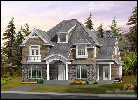 shingle style house plans  england home design perfect