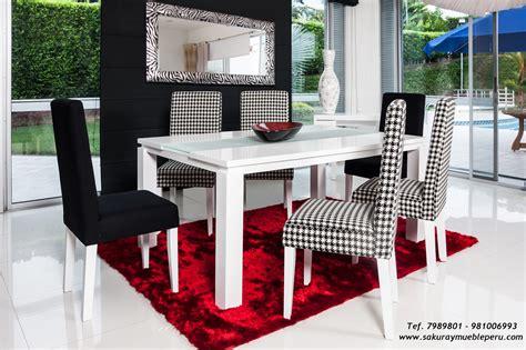 mueble peru sakuray comedor cartagena bo concept