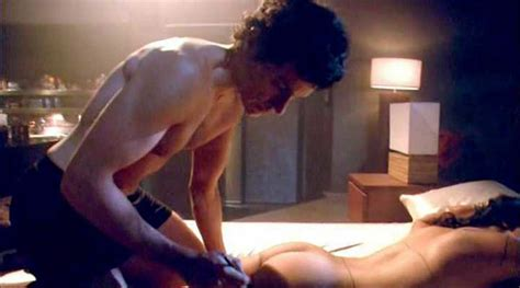Tomiko Martinez Nude Forced Scene From Dexter Scandal